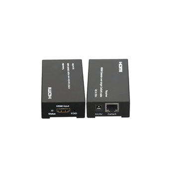Full HD 1080P HD-MI Extender over 50m Single UTP cable