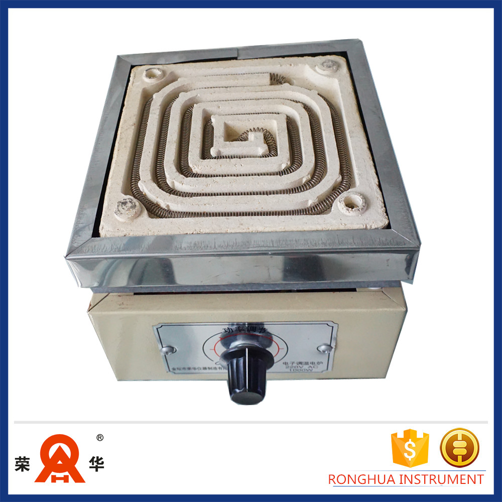 Electric Stove Specification, Electric Stove Specification ...