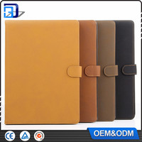 Brand New Luxury for iPad Air 2 Smart Cover,Leather Flip Case for iPad Air 2