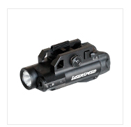 LASERSPEED Tactical Rifle Green Laser Sight and Flashlight Combo