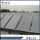 top level Split flat plate solar water heater