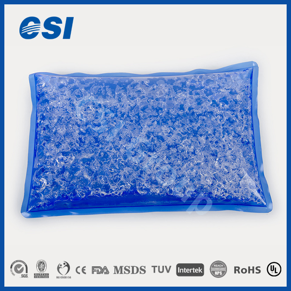 Certified Top Supplier Wholesale cooling pillow that keeps you cool For Hot Summer