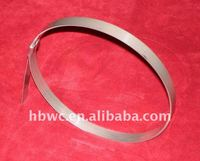 electric power fitting, stainless steel cable ties