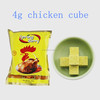 4G different flavour cube for Nigeria