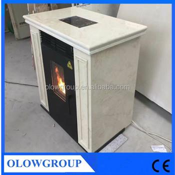 wood pellet stove furnace