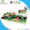Indoor amusement children exercise playground soft play for kids