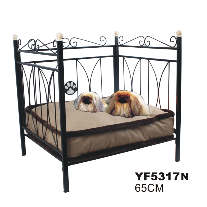 metal dog bed metal dog bed suppliers and at alibabacom