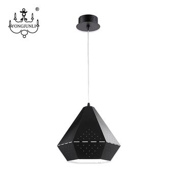 High Quality Canteen 9W Pendant Light For Lobby