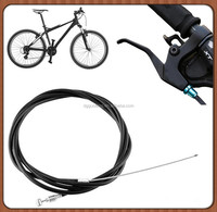 OEM Vehicle push- pull Cable Parts Steel Wire Rope Brake Cable with Metal Fittings For Bicycle or Motorcycle in China
