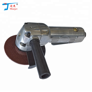 High speed pneumatic tools professional angle mill /angle grinder for Steel/wood cutting/grinding/polishing/rust removal