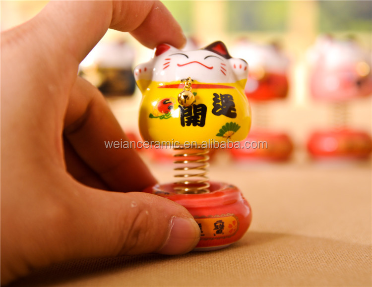 high quality and low price high quality jingdezhen little toys made in china from china