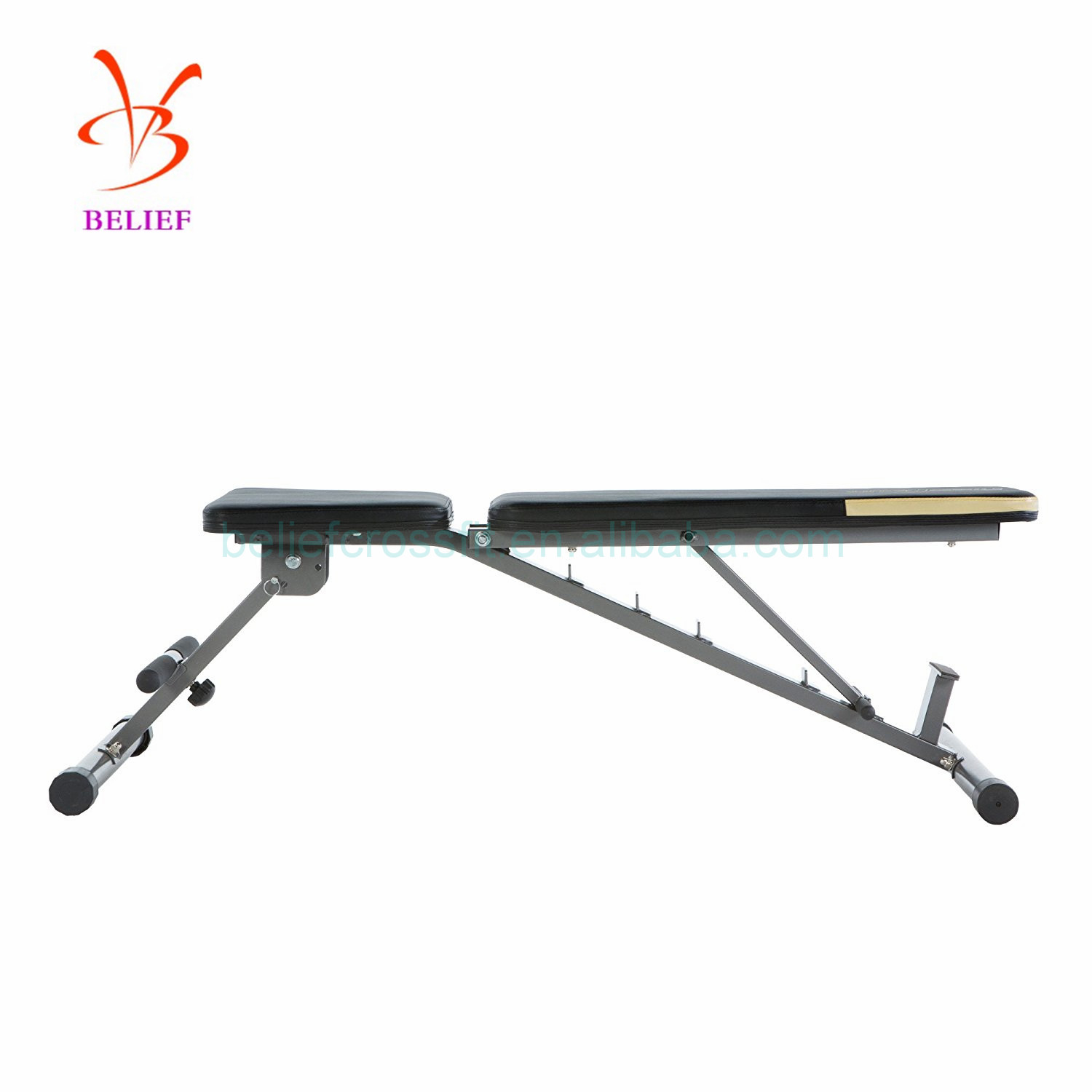 Home Exercise Equipment Super Weight Bench