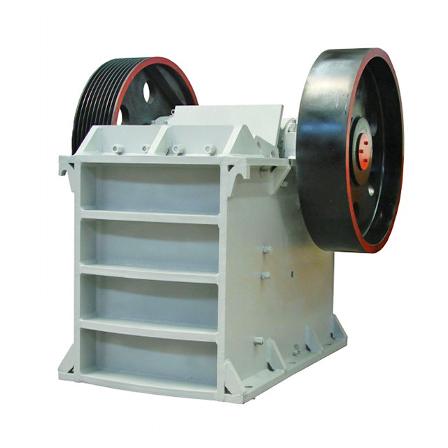 China famous brand high quality granite jaw crusher for stone plant