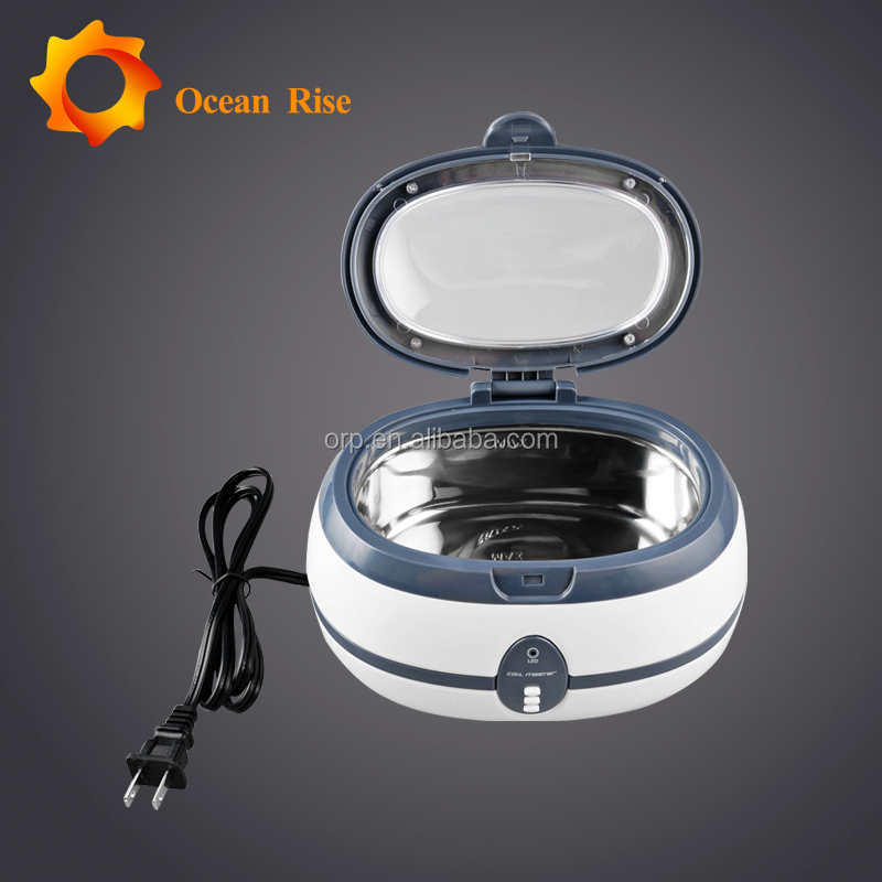 Stock Offer 100% Original Coil Master Ultrasonic Cleaner makes your atomizer parts look just like new