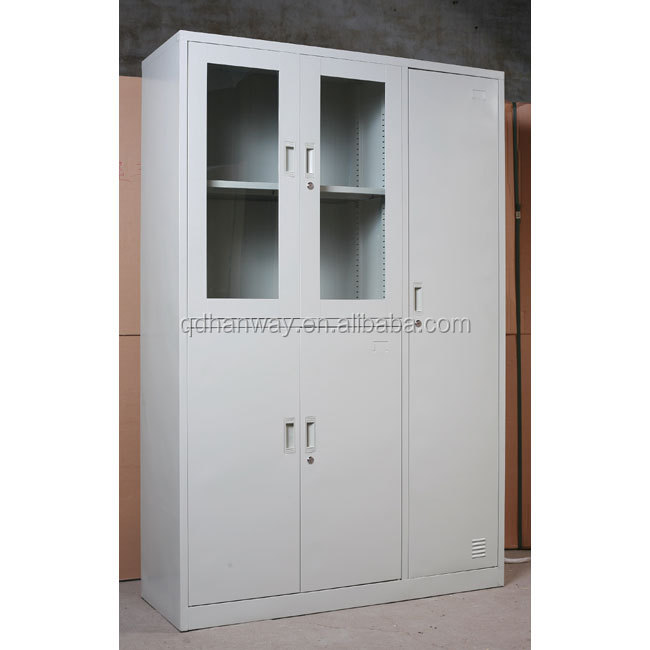 Insulated storage Cabinet Hanway lab