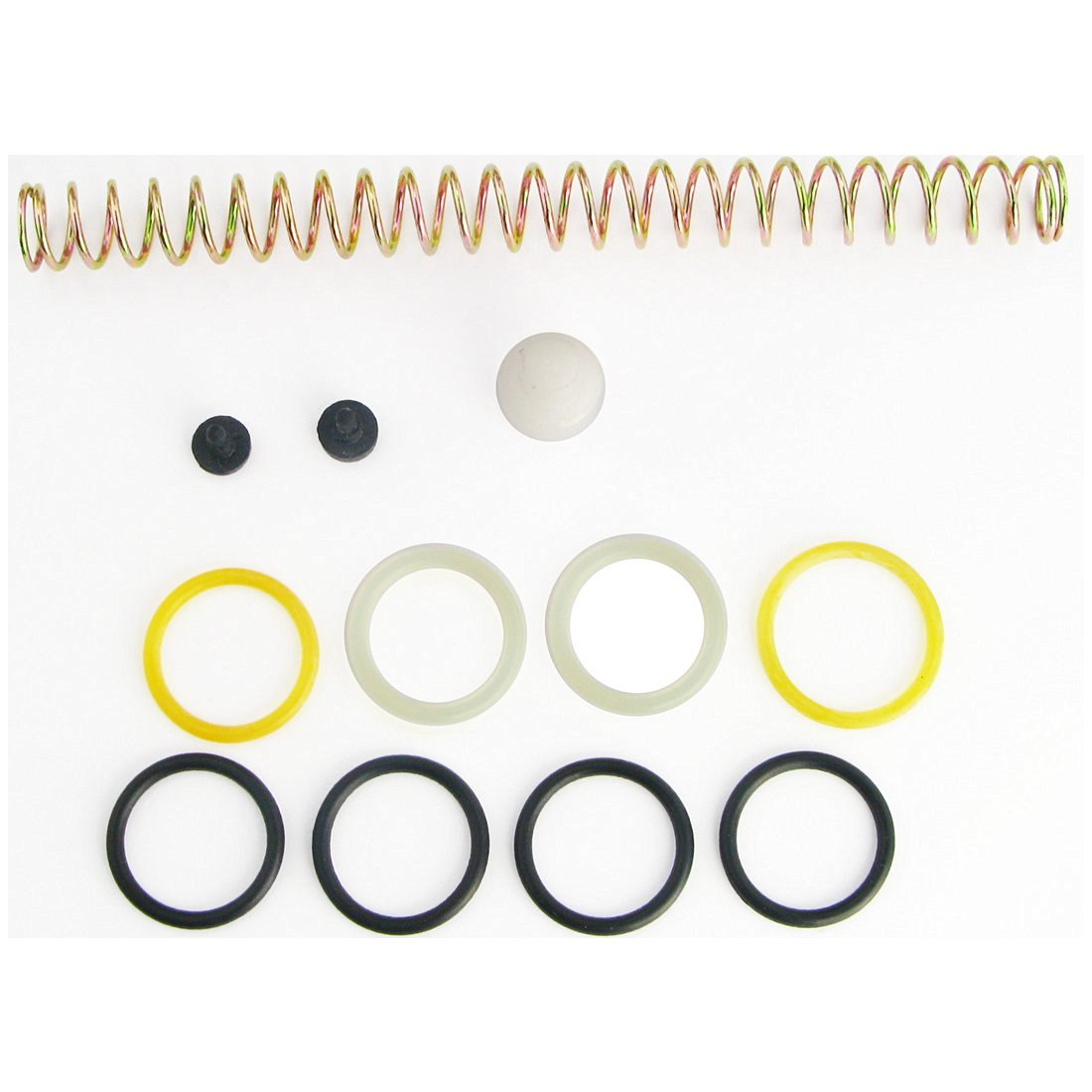 RPM Service and Spares Spyder Kit for Pre 2012 Spyders - Most Commonly Needed OEM Orings and Other Pieces