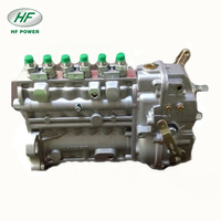 Deutz F6L912 KHD 912 Engine Parts High Pressure Fuel Injection Pump