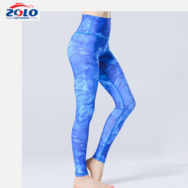 Sports Women Tights Woman Camel Toe Leggings Fitness