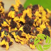 Organic wild kunlun chrysanthemum dry flower tea slimming herbs adjust high blood pressure herbal tea detox tea