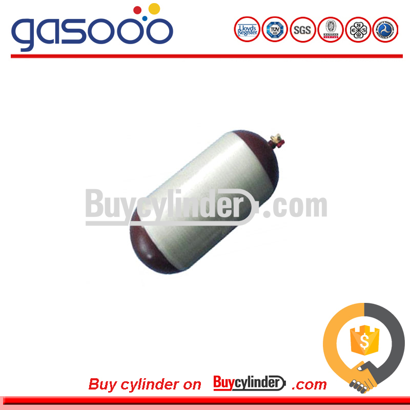 CNG Tank Vehicle CNG Type 2 Cylinder Composite CNG Gas Cylinder