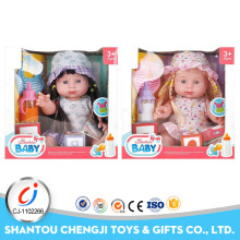China manufacture plastic vinyl baby best candy doll models