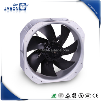 UL certificated Cooling fan 115VAC FJ28081MAB with 2000m3/h