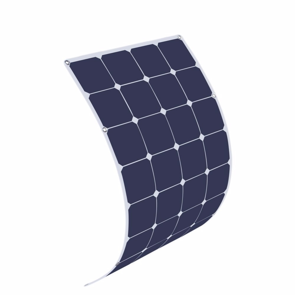 photovoltaic solar energy panel manufacturer 100w 150w 200w with high efficiency for wholesale