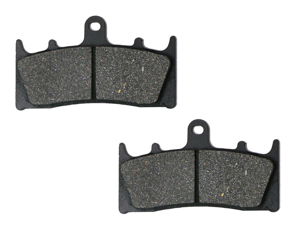 Front Brake Pads For Suzuki GSX-R1100W GSXR1100W 1993 1994 1995 1996 1997 1998