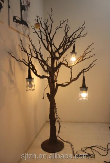 Decora o de natal enfeite de rvore artificial galho de for Arbol artificial decoracion