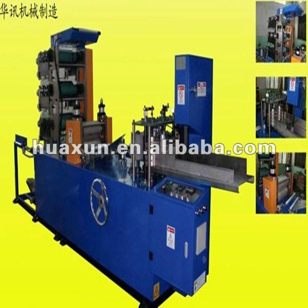 Printing and Embossing Napkin Paper Machine
