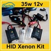 12 volt 35w slim car hid light kit xenon head light kit