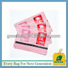 Beg-beg plastik yang murah percetakan MJ02-F01502 for trade show in china