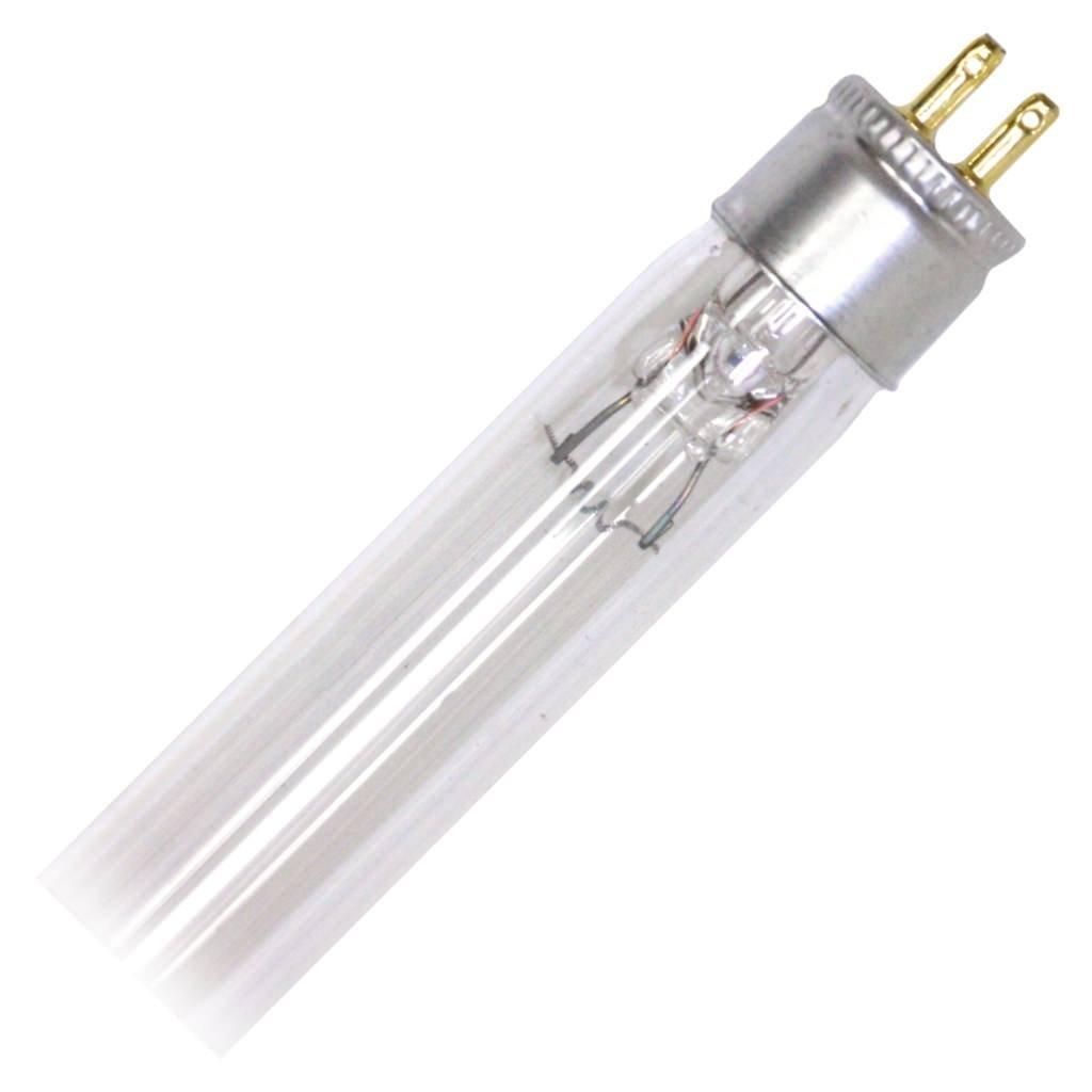 Sylvania 23397 - G4T5/OF Germicidal Fluorescent Light Bulb
