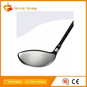 High Quality Titanium Golf Club Heads