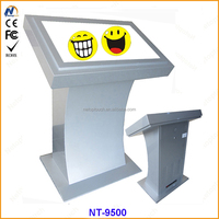 Customized Touch screen kiosk provider