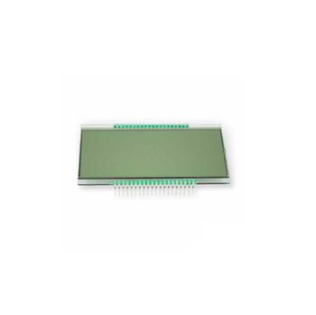 Bcd to 7-segment display driver 74ls47d connected with hd1105r.