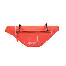 Женская поясная сумка 25 #, Повседневная Брендовая детская сумка-Кроссбоди с нагрудным карманом и плечевым ремнем(Китай)