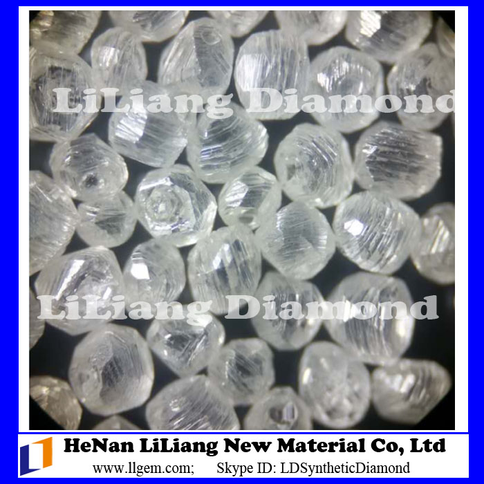 China HTHP Diamond Used for Gem Purpose with Best Price