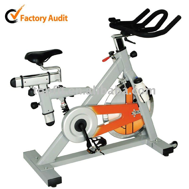 spin bike indoor giant spinning bike body fit spinning bike fitness equipment