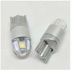 cheap price auto lighting system w5w auto bulb T10 LED