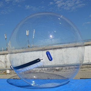 Transparent Water Balls,Walk on Water inflatable toy Balls from Bubble Company