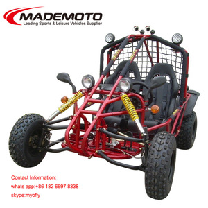 Mademoto latest generation sandy beach ocean dune buggy