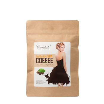 Whitening and Exfoliating coffee Body Scrub with vitamin e, Grape seed Oil for Skin Care