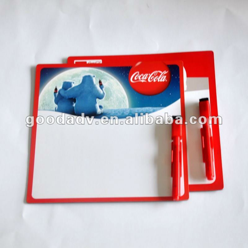 OEM design supply----kids magnetic writing board