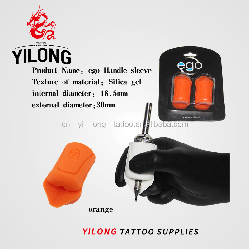 Yilong tattoo tattoo machine accessories manufacturers for tattoo machine grip-2