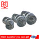 New Roof Jack Flashing Galvanize Steel Tube Corner Elbow Connector