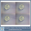 Distributors large size synthetic diamond rough uncut white diamonds
