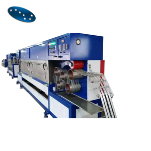 Suzhou packing use sevenstars plastic pet pp packing belt production line