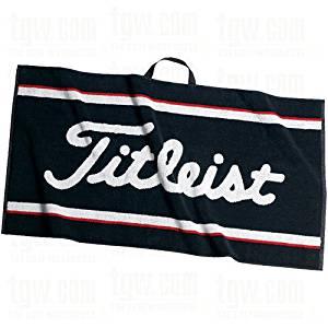 Titleist Staff Golf Towel