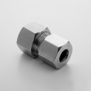 Hex coupling with Female Threaded reducing pipe fitting